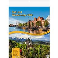 Kalender Rad- u. Wanderwege