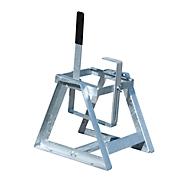 Kanister-Abfüllhilfe Typ KAH-5, feuerverzinkt