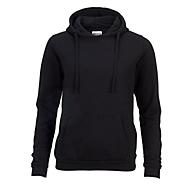 Kapuzensweater, Schwarz, M