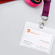 Kartenhüllen-Set 10-tlg, Standard, Auswahl Werbeanbringung optional