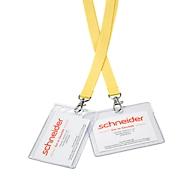 Kartenhüllen-Set, 10-tlg., Standard, Auswahl Werbeanbringung optional