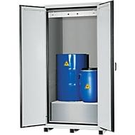 Kast voor gevaarlijke stoffen Asecos XL-CLASSIC, type 90, Uitvoering 1