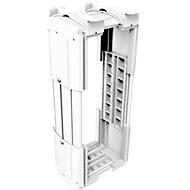 Katame CPU-houder, klein, wit
