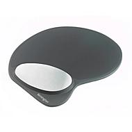 Kensington muismat met gelpad, geheugenfunctie, B 345 x D 253 x H 107 mm, zwart-grijs