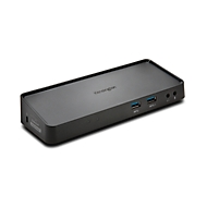 Kensington Universal-Dockingstation SD3650 USB 3.0, 2 aansluitingen, voor VESA monitoren