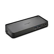 Kensington Universal-Dockingstation SD3650 USB 3.0, 2 Anschlüsse, f. VESA- Monitore