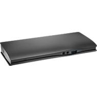 Kensington Universeel SD4600P Docking Station SD4600P USB-C, voeding, USB-C