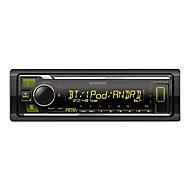 Kenwood KMM-BT505DAB - Auto - Digital Receiver - in-dash-Einheit - Voll-DIN