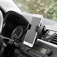 KFZ-Halterung Metmaxx Hold'nGravityEcoCharge,Ladenfunktion, inkl. USB-Kabel, schwarz, Werbefläche