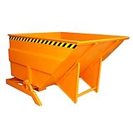 Kiepbak BKC 300, oranje