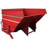 Kiepbak BKC 400, rood