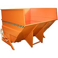 Kiepbak BKC 500, oranje