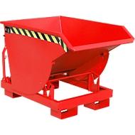 Kiepbak BKM 30, rood