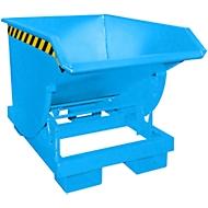 Kiepbak BKM 50, blauw