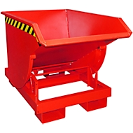 Kiepbak BKM 50, rood