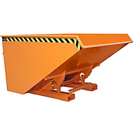 Kiepbak EXPO 1200, oranje
