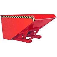 Kiepbak EXPO 1200, rood