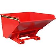 Kiepbak EXPO 1700, rood