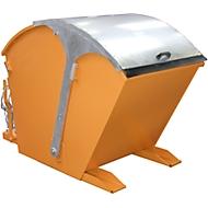 Kiepbak RD 1000, oranje