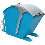 Kiepbak RD 750, blauw