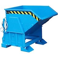 Kiepbak type BK 30, blauw
