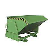 Kiepbak type BK 80, groen