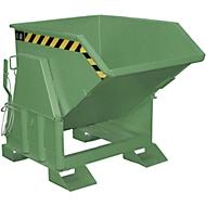 Kiepcontainer type BK 50, groen