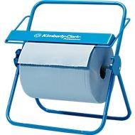 Kimberly-Clark Abroller für Großrollen