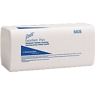 Kimberly-Clark® Scott Excellent, 2-laags, zigzag, 3600 doekjes