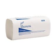 Kimberly-Clark® Scott Plus, 1-lagig, Zick-Zack, 3600 Stück