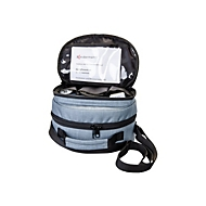 Kindermann QuickPresent air Carrying Bag - Tragetasche für Netzwerkgerät