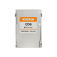 KIOXIA CD6-R Series KCD61LUL1T92 - Solid-State-Disk - 1920 GB - PCI Express 4.0 (NVMe)