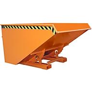 Kippbehälter EXPO 1200, orange