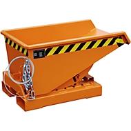Kippbehälter EXPO 150, orange