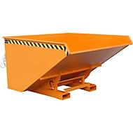 Kippbehälter EXPO 2100, orange