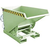 Kippbehälter EXPO 300, grün
