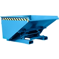 Kippbehälter EXPO 900, blau