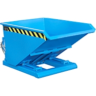 Kippbehälter NK 30, blau