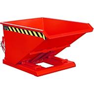 Kippbehälter NK 30, rot
