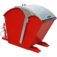 Kippbehälter RD 750, rot