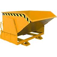 Kippbehälter Typ BK 120, orange