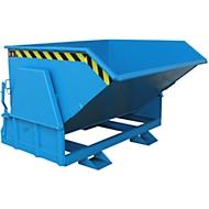 Kippbehälter Typ BK 80, blau