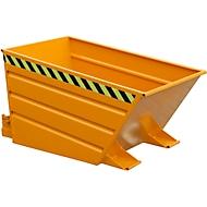 Kippbehälter VD 500, orange