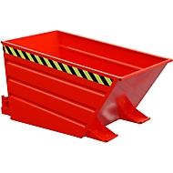 Kippbehälter VD 500, rot