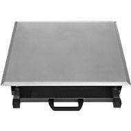 Kit de montage 2880 de bascule pour table d'emballage, max 15 kg