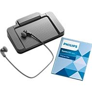 Kit SpeechExec de Transcription Philips 7177