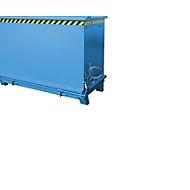 Klappbodenbehälter SB 2000, blau