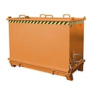 Klappbodenbehälter SB 2000, orange