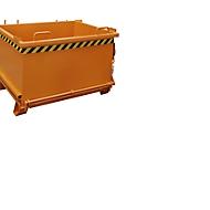 Klappbodenbehälter SB 750, orange