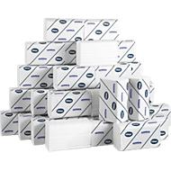 KLEENEX® Ultra Ultrasoft handdoekjes hoogwit, 3720 handoekjes